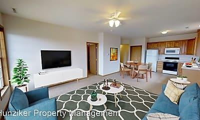 Living Room, 2810 Stange Rd, 1