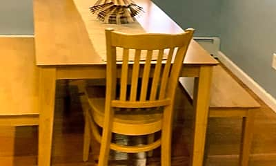 Dining Room, 51 Vermont St, 2