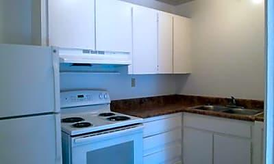 Kitchen, 2901 W Mercury Blvd, 1