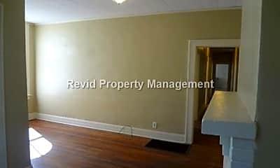 Bedroom, 2157 Harbert Ave, 2