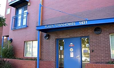 Plaza Townhomes, 0