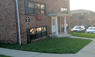 Dover Hills Apartments, 0