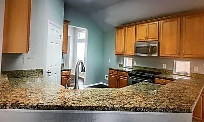 Kitchen, 10050 Ramblin River Rd, 2