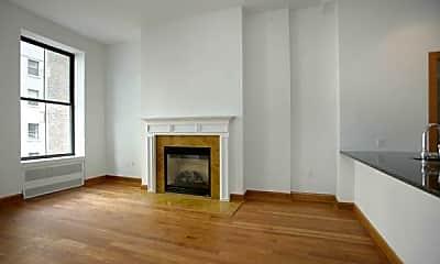 Living Room, 34 E 22nd St, 1