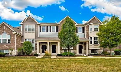 Building, 2857 Henley Ln, 0