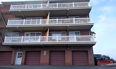 The River Edge Apartments, 2