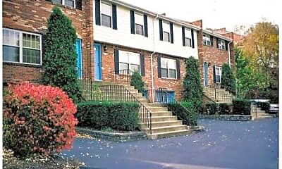 Pinewood Square Townhomes, 0