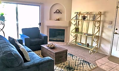 Living Room, 5601 Taylor Ranch Rd NW, 0