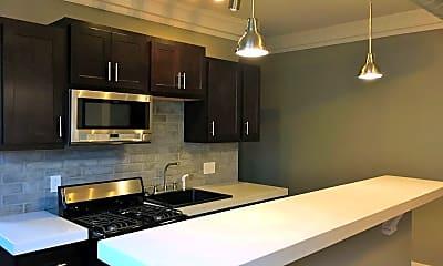 Kitchen, 6329 Bartlett St, 1
