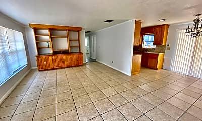 Living Room, 2120 Granville St NE, 1