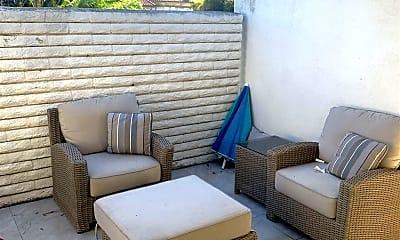 Living Room, 7061 Estrella De Mar Rd 66, 2