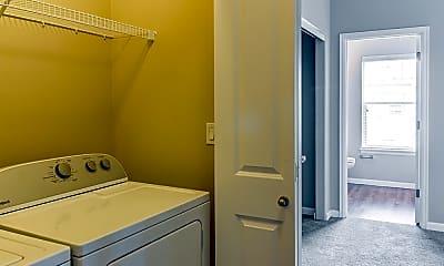 Latitude Apartments, 2