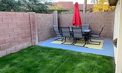 Patio / Deck, 2642 N 73RD PLACE, 2
