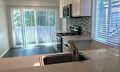 Kitchen, 2325 I St, 0