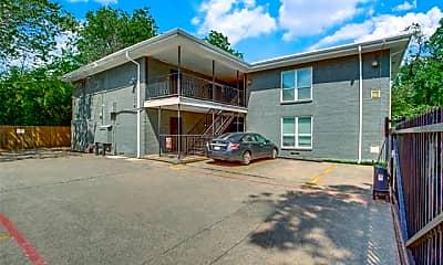 Building, 811 Skillman St 106, 1