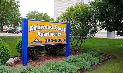 Campus View & Kirkwood Court, 1