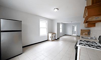 Kitchen, 223 Fairmount Ave, 1