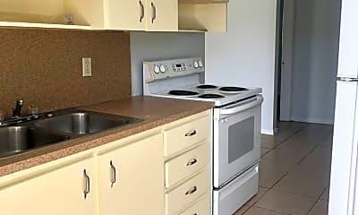 Kitchen, 1931 NE 168th St, 2