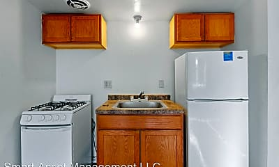 Kitchen, 2841 W Highland Blvd, 2