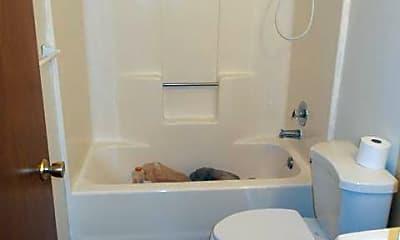 Bathroom, 945 N 19th St, 2