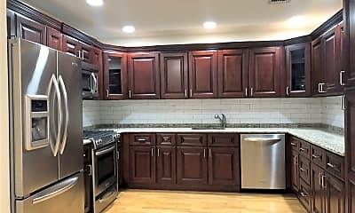 Kitchen, 147 Main St 2G, 1
