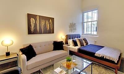 Living Room, 1731 15th St, 0
