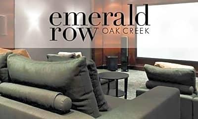 Emerald Row Apartments, 1