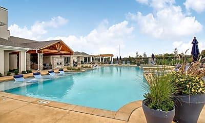 Pool, Sonoma Hill, 0