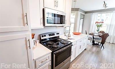 Kitchen, 90 Oak Hill Ct, 2