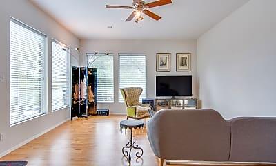 Living Room, 5404 Ledesma Rd, 1
