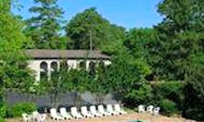 The Villas of East Cobb, 1