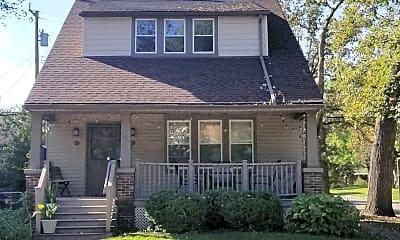 Building, 851 Gardendale St, 0
