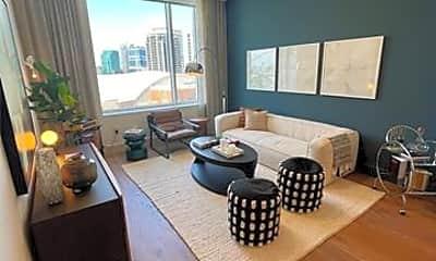 Living Room, 3099 Nowitzki Way 2010, 0