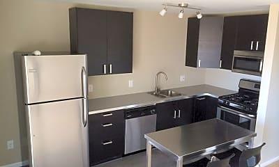 Kitchen, 1155 Edgehill Rd, 1