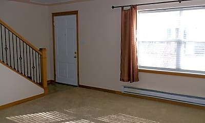 Bedroom, 3537 Hynds Blvd, 1