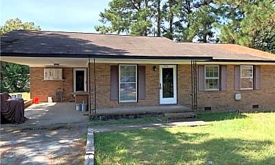 Building, 3318 Teakwood Dr, 1