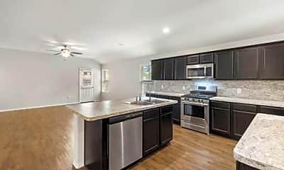 Kitchen, 5402 Dunsmore Springs Ln, 1