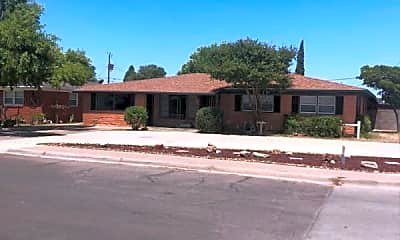 Building, 3300 Delano Ave, 0