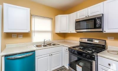 Kitchen, 1022 W Fry St, 1