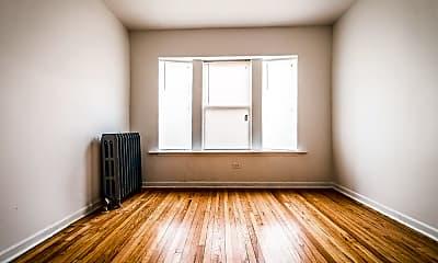 Living Room, 6748 S Blackstone Ave, 2