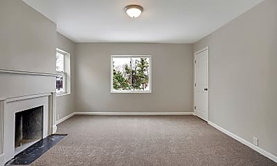 Bedroom, 1466 Forest St, 0