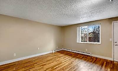 Bedroom, 1418 Adams St, 2