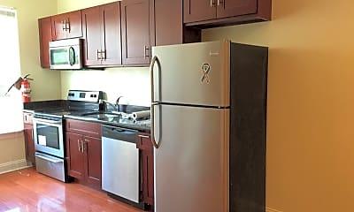 Kitchen, 4040 Baring St, 2