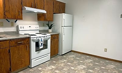 Kitchen, 1012 10th St NE, 1