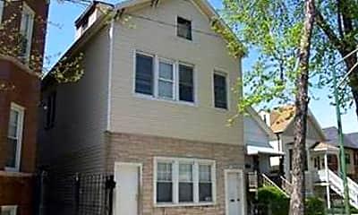 Building, 1714 N Washtenaw Ave, 0