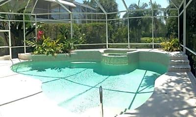 Pool, 5876 Jameson Dr 5876, 2