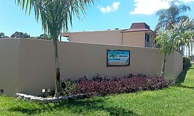 Palm Villa, 1