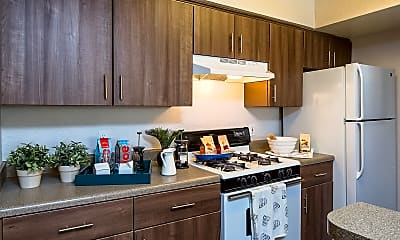 Kitchen, The Terraces at Lake Mary, 0