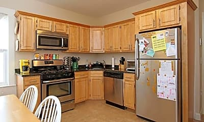 Kitchen, 36 Sudan St, 0