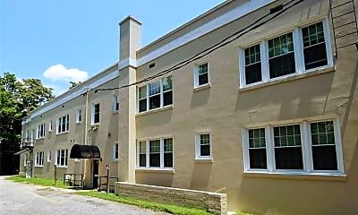 Building, 100 Bradford Ave, 2